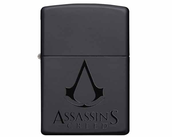 Zippo 60.004835 Assassin's Creed