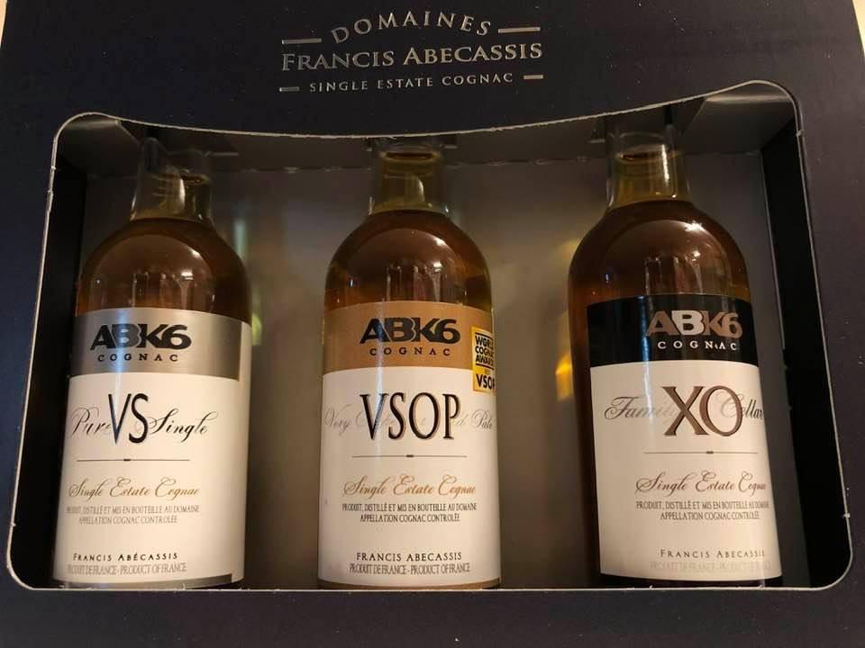 ABK6 - Coffret Découverte...