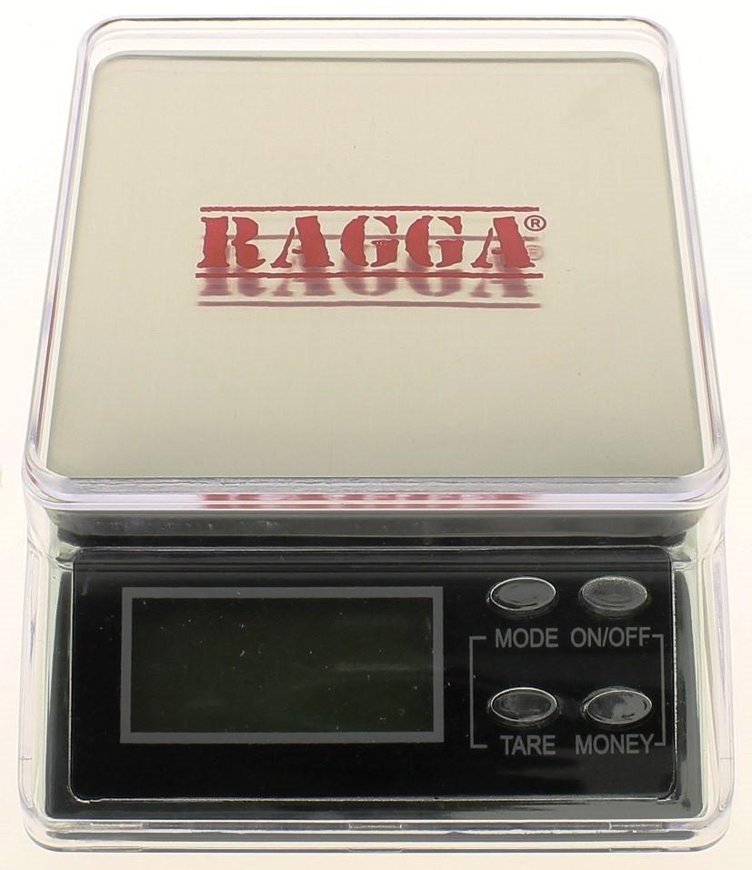 RAGGA DIGITAL SCALE P167...