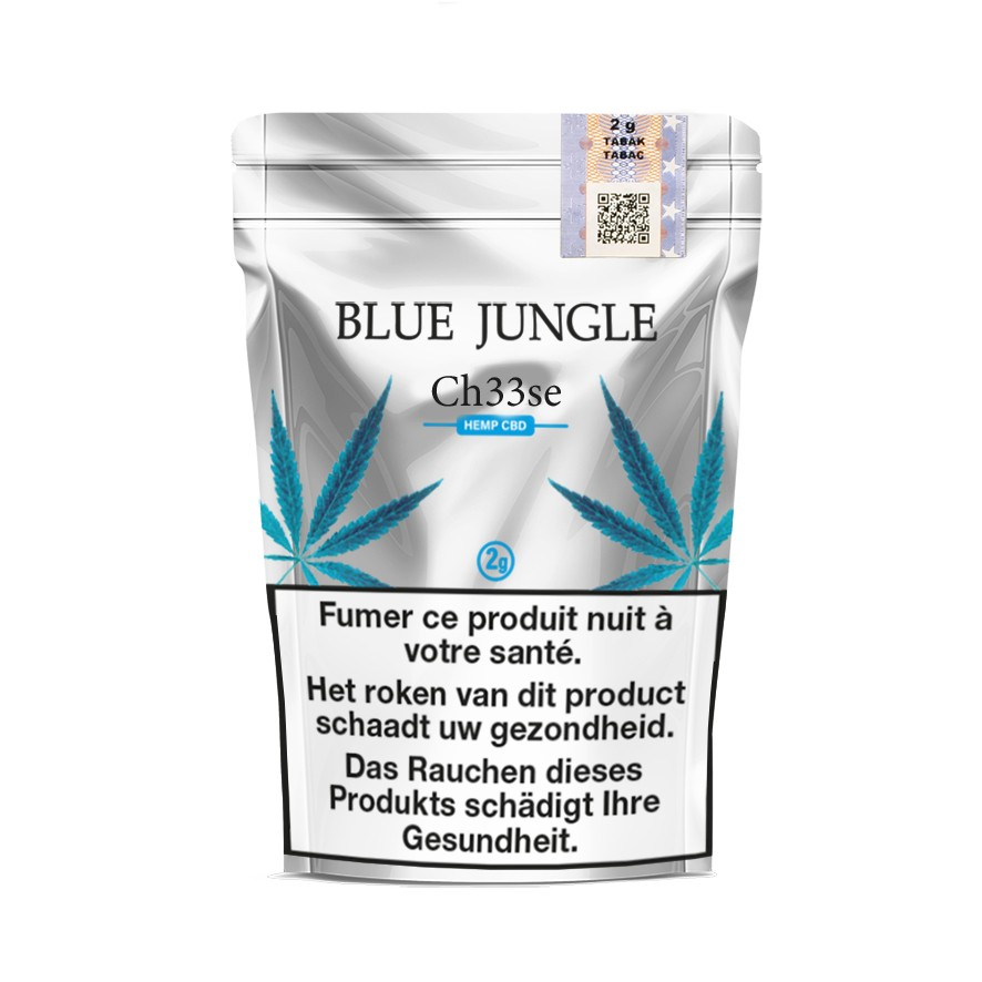 BLUE JUNGLE CHEESE 2GRS