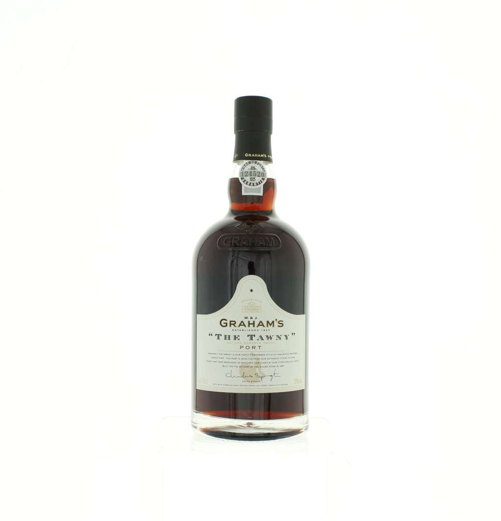 GRAHAM'S THE TAWNY RESERVE 75C