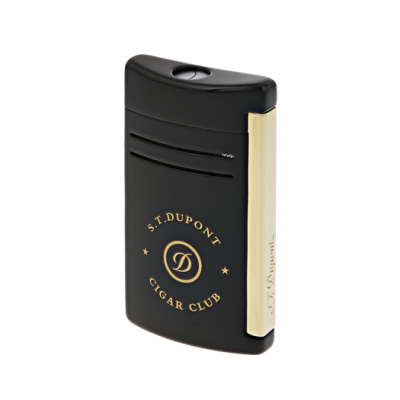 BRIQUET MAXIJET CIGAR CLUB...