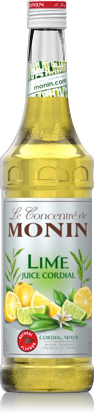 Concentré Monin Lime Juice...