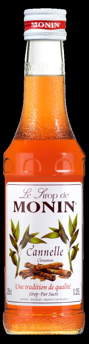 Sirop Monin Saveur Cannelle...