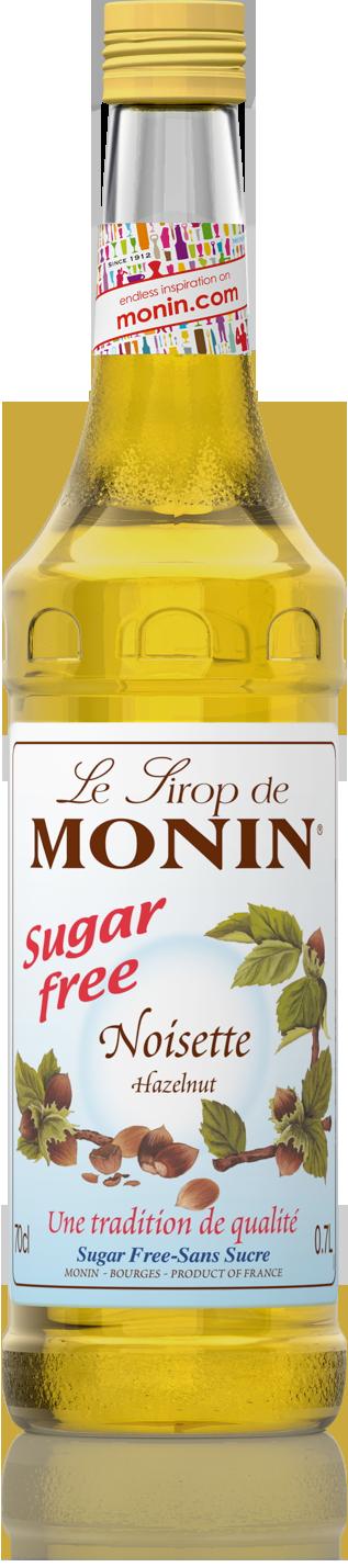 Sirop Monin Noisette sans...