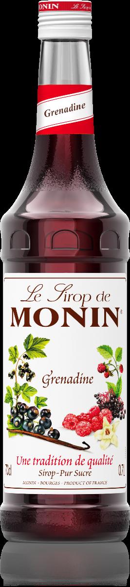Sirop Monin Grenadine 100 cl