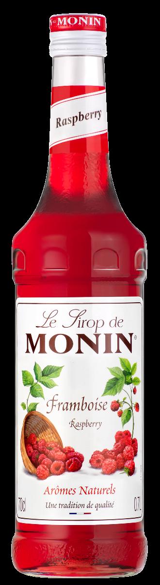 Sirop Monin Framboise 70 cl