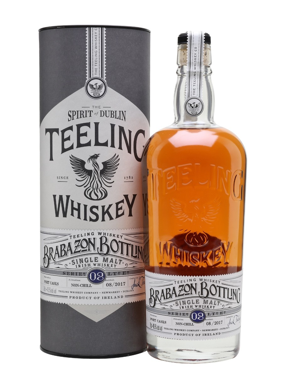 Teeling Brabazon Series...