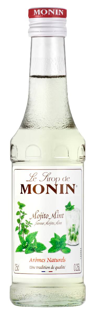 Sirop Mojito Mint 25 cl