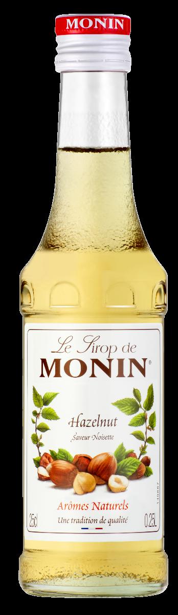 Sirop Monin Saveur Noisette...