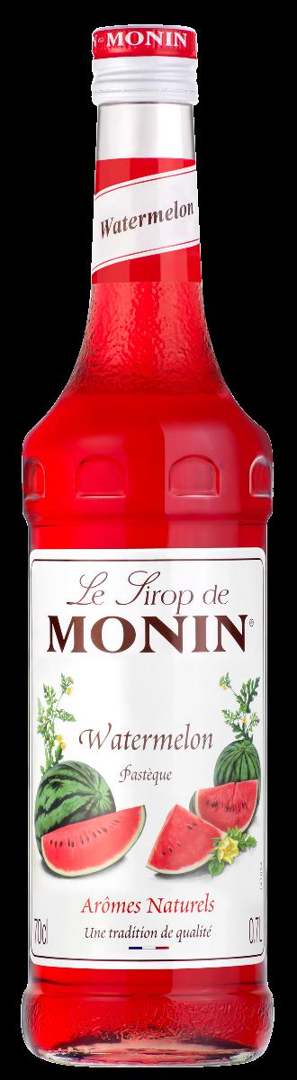 Sirop Monin Pastèque 70 cl