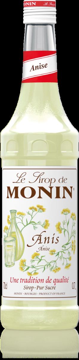 Sirop Monin Anis 70 cl