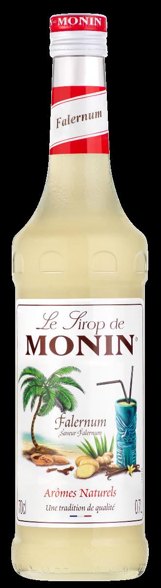 MONIN Falernum syrup 70 cl