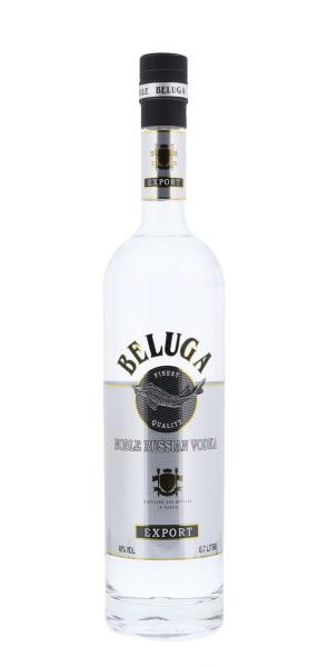 Vodka Beluga 40° 0.7L
