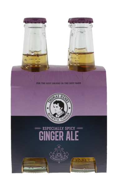 Thomas Henry Ginger Ale 20...