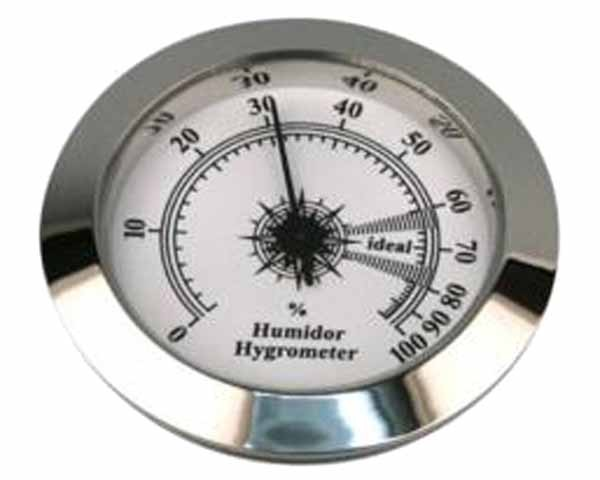 HYGROMETER 596054 45-50MM...