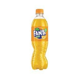 FANTA ORANGE 6X50CL.PET
