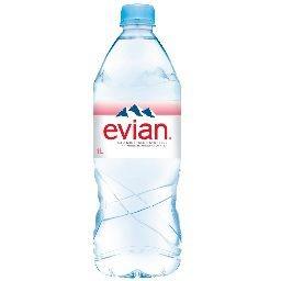 EVIAN 6X1L RPET