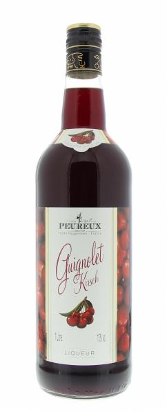 Guignoley Kirsch Peureux...