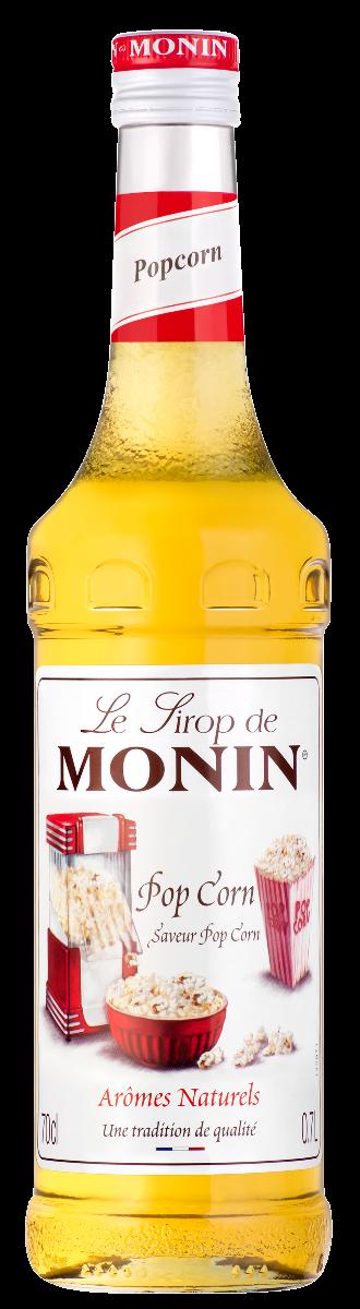 MONIN Popcorn syrup 70 cl