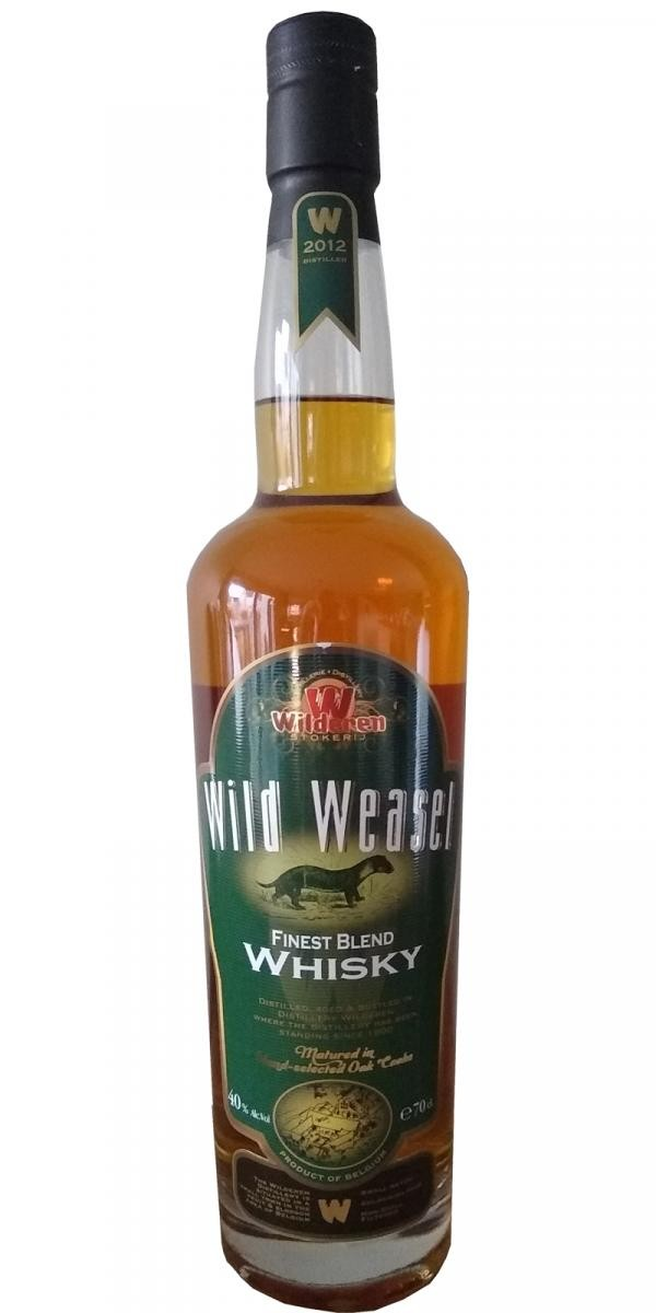 Wild Weasel Finest Blend...