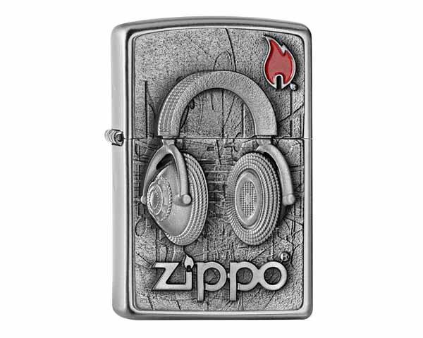 ZIPPO 2.005718 HEADPHONES