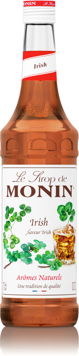 Sirop Monin Saveur Irish...
