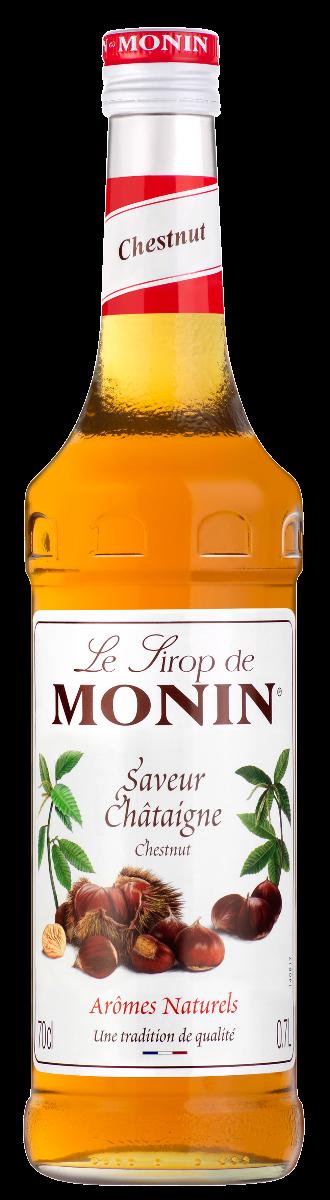 Sirop Monin saveur...