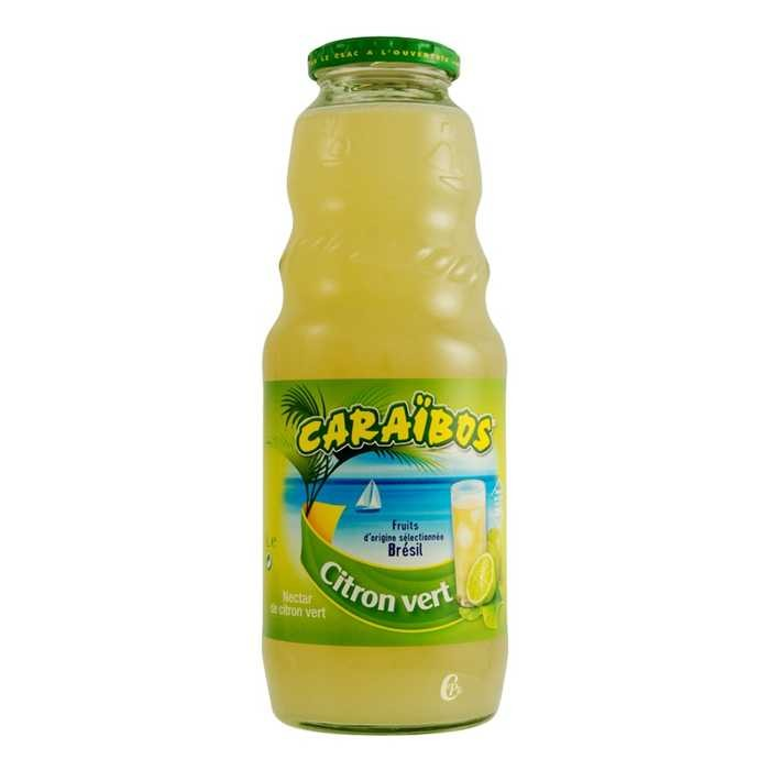 Caraïbos - Citron Vert 100cl