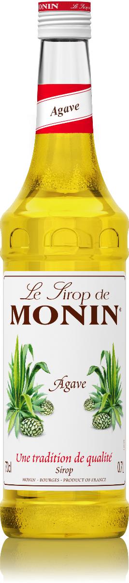 Sirop Monin Agave 70 cl