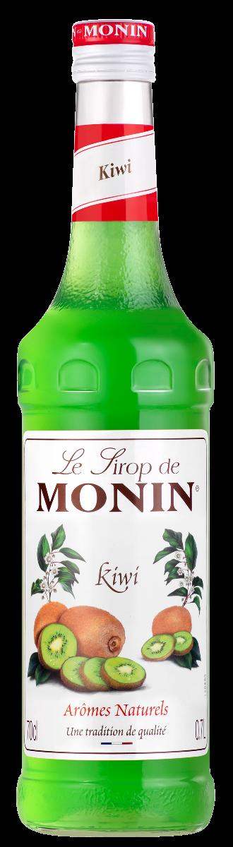 MONIN Kiwi syrup 70 cl