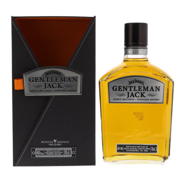 Jack Daniel's Gentleman Jack 40° 0.7L