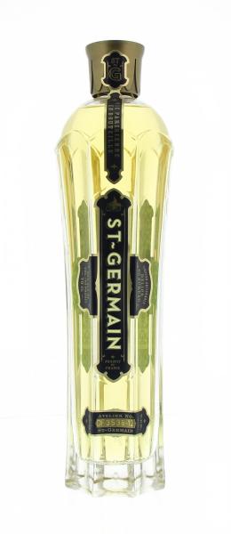 St-Germain Fleur de Sureau...