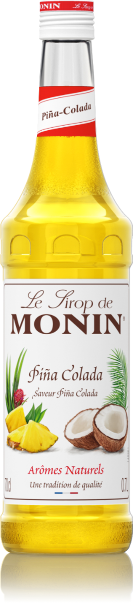 Sirop Monin Saveur Piña...
