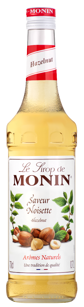 Sirop Monin Noisette 70 cl