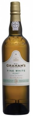 Graham's Fine White Port 75cl.
