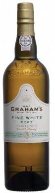 Graham's Fine White Porto...