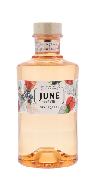 June by G-Vine Gin Liqueur...