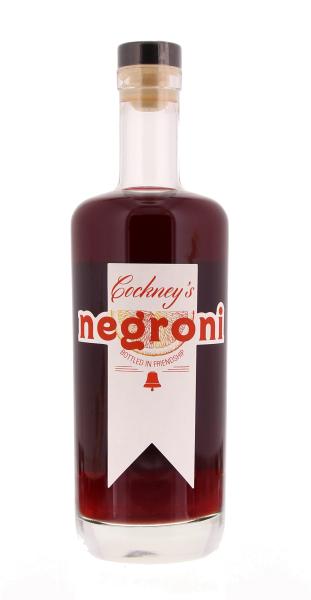 Cockney's Negroni 20° 0.7L