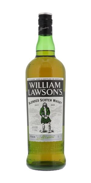 William Lawson's (New...