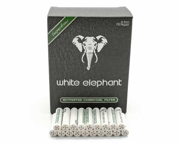 FILTER WHITE ELEPHANT...
