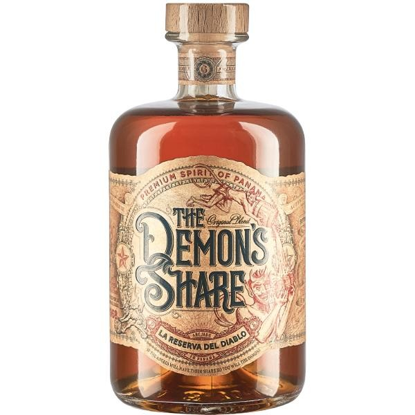 The Demon's Share 6 ans...