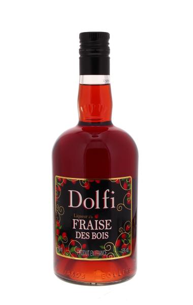 Dolfi Fraise des Bois 18° 0.7L