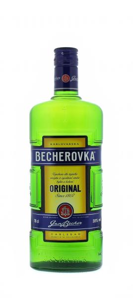 Becherovka 38° 0.7L