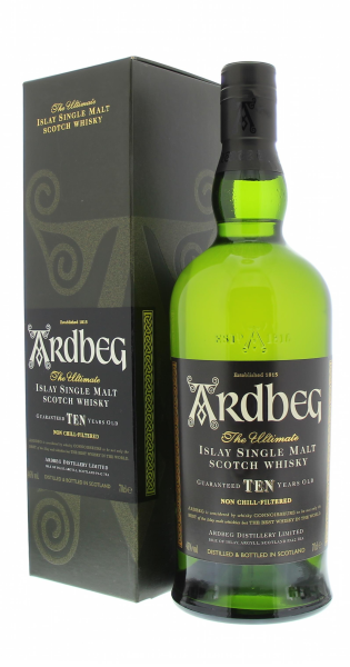 Ardbeg 10 Years Warehouse...