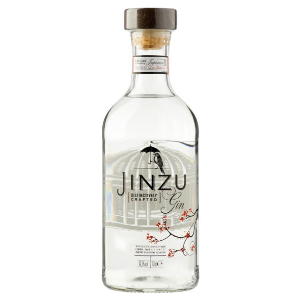 Jinzu Gin 41.3° 0.7L