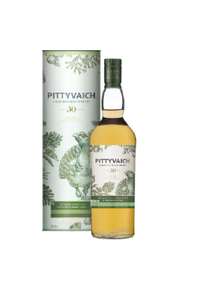 Pittyvaich 30 Years Special...