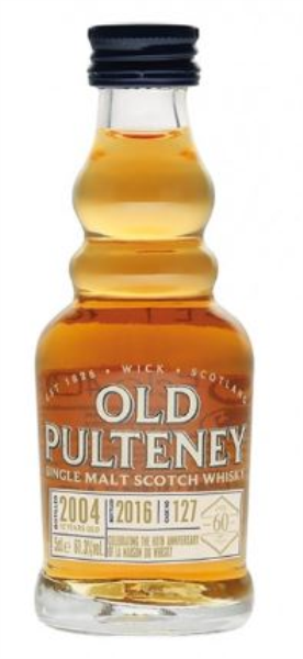 Old Pulteney 12 Years 40°...