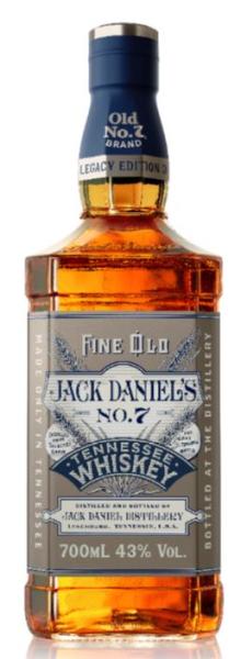 Jack Daniel's 1905 Legacy...