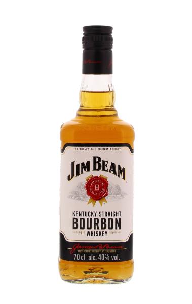 Jim Beam 40° 0.7L